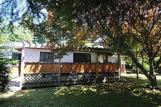 "Photo 1: 11144 PRINCESS Street in Maple Ridge: Southwest Maple Ridge House for sale in ""HAMMOND"" : MLS®# V1130381"