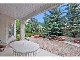 Photo 28: 117 SIGNATURE Point(e) SW in Calgary: Signature Parke House for sale : MLS®# C4019428