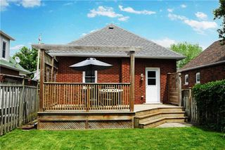 Photo 13: 390 Jarvis Street in Oshawa: O'Neill House (Bungalow) for sale : MLS®# E3250809