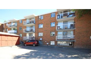 Photo 23: 301 320 24 Avenue SW in Calgary: Mission Condo for sale : MLS®# C4019962