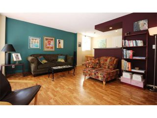 Photo 3: 301 320 24 Avenue SW in Calgary: Mission Condo for sale : MLS®# C4019962