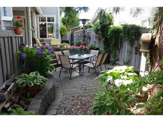 "Photo 13: 16 4771 GARRY Street in Richmond: Steveston South Townhouse for sale in ""GARRY CORNER"" : MLS®# V1134796"