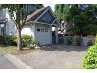 "Photo 14: 16 4771 GARRY Street in Richmond: Steveston South Townhouse for sale in ""GARRY CORNER"" : MLS®# V1134796"