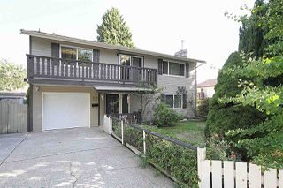 """Photo 1: 1255 PIPELINE Road in Coquitlam: New Horizons House for sale in """"New Horizons"""" : MLS®# R2003048"""