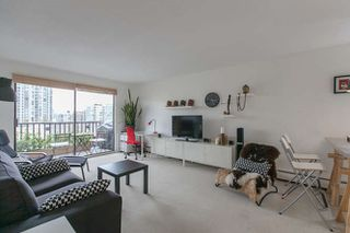 "Photo 1: 205 131 W 4TH Street in North Vancouver: Lower Lonsdale Condo for sale in ""Nottingham Place"" : MLS®# R2003888"