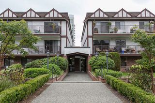 "Photo 19: 205 131 W 4TH Street in North Vancouver: Lower Lonsdale Condo for sale in ""Nottingham Place"" : MLS®# R2003888"
