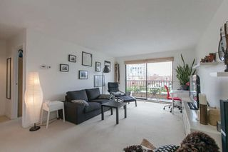 "Photo 4: 205 131 W 4TH Street in North Vancouver: Lower Lonsdale Condo for sale in ""Nottingham Place"" : MLS®# R2003888"