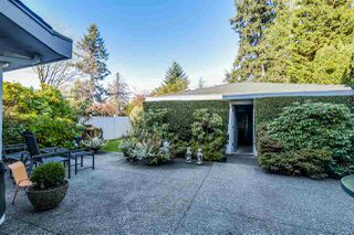 "Photo 16: 1479 DOGWOOD Avenue in Vancouver: South Granville House for sale in ""South Granville"" (Vancouver West)  : MLS®# R2010849"