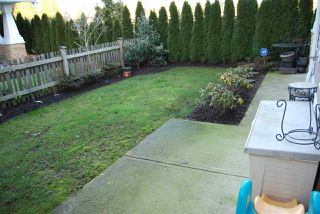 "Photo 12: 24 7298 199A Street in Langley: Willoughby Heights Townhouse for sale in ""York"" : MLS®# R2024147"