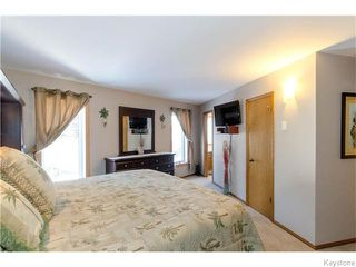 Photo 13: 19 Radium Cove in WINNIPEG: North Kildonan Residential for sale (North East Winnipeg)  : MLS®# 1601477
