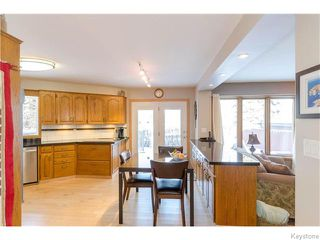Photo 7: 19 Radium Cove in WINNIPEG: North Kildonan Residential for sale (North East Winnipeg)  : MLS®# 1601477