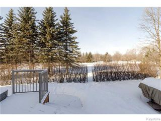 Photo 19: 19 Radium Cove in WINNIPEG: North Kildonan Residential for sale (North East Winnipeg)  : MLS®# 1601477