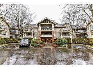 "Photo 1: 113 22015 48 Avenue in Langley: Murrayville Condo for sale in ""AUTUMN RIDGE"" : MLS®# R2028272"