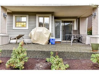 "Photo 19: 113 22015 48 Avenue in Langley: Murrayville Condo for sale in ""AUTUMN RIDGE"" : MLS®# R2028272"