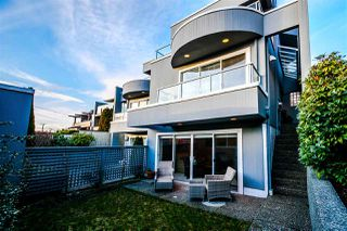 Photo 19: 2316 MARINE Drive in West Vancouver: Dundarave House 1/2 Duplex for sale : MLS®# R2032480