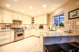 Photo 7: 2316 MARINE Drive in West Vancouver: Dundarave House 1/2 Duplex for sale : MLS®# R2032480