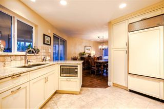 Photo 8: 2316 MARINE Drive in West Vancouver: Dundarave House 1/2 Duplex for sale : MLS®# R2032480