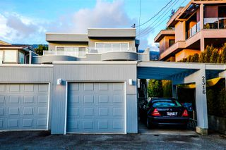 Photo 4: 2316 MARINE Drive in West Vancouver: Dundarave House 1/2 Duplex for sale : MLS®# R2032480