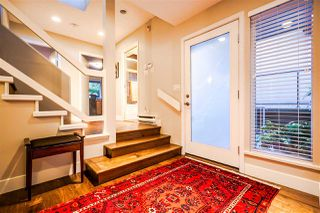 Photo 6: 2316 MARINE Drive in West Vancouver: Dundarave House 1/2 Duplex for sale : MLS®# R2032480