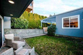 Photo 18: 2316 MARINE Drive in West Vancouver: Dundarave House 1/2 Duplex for sale : MLS®# R2032480