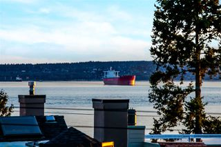 Photo 20: 2316 MARINE Drive in West Vancouver: Dundarave House 1/2 Duplex for sale : MLS®# R2032480