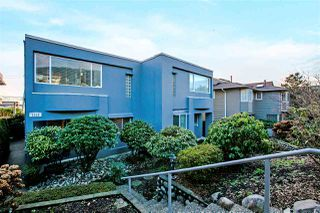 Photo 5: 2316 MARINE Drive in West Vancouver: Dundarave House 1/2 Duplex for sale : MLS®# R2032480