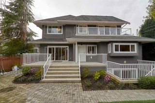 Photo 18: 3271 W 35TH Avenue in Vancouver: MacKenzie Heights House for sale (Vancouver West)  : MLS®# R2045790