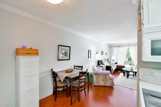 "Photo 8: 105 7151 EDMONDS Street in Burnaby: Highgate Condo for sale in ""BAKERVIEW"" (Burnaby South)  : MLS®# R2054638"