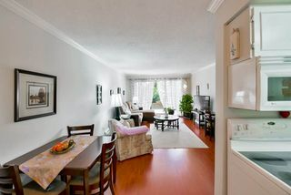 "Photo 7: 105 7151 EDMONDS Street in Burnaby: Highgate Condo for sale in ""BAKERVIEW"" (Burnaby South)  : MLS®# R2054638"