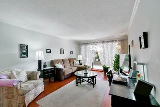 "Photo 3: 105 7151 EDMONDS Street in Burnaby: Highgate Condo for sale in ""BAKERVIEW"" (Burnaby South)  : MLS®# R2054638"