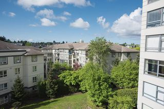 "Photo 13: 513 3520 CROWLEY Drive in Vancouver: Collingwood VE Condo for sale in ""MILLENIO"" (Vancouver East)  : MLS®# R2062892"