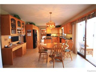Photo 9: 1145 Schapansky Road in Ile Des Chenes: Residential for sale : MLS®# 1610449