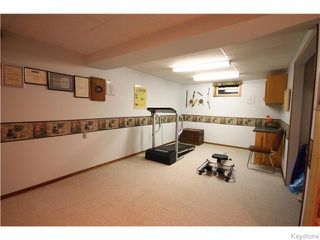 Photo 14: 1145 Schapansky Road in Ile Des Chenes: Residential for sale : MLS®# 1610449