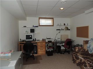 Photo 16: 23 Oakstone Place in Winnipeg: Maples / Tyndall Park Residential for sale (North West Winnipeg)  : MLS®# 1610741