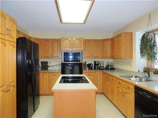 Photo 6: 23 Oakstone Place in Winnipeg: Maples / Tyndall Park Residential for sale (North West Winnipeg)  : MLS®# 1610741