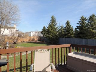 Photo 20: 23 Oakstone Place in Winnipeg: Maples / Tyndall Park Residential for sale (North West Winnipeg)  : MLS®# 1610741