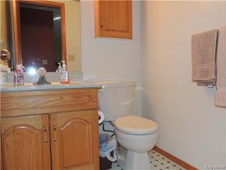 Photo 13: 23 Oakstone Place in Winnipeg: Maples / Tyndall Park Residential for sale (North West Winnipeg)  : MLS®# 1610741