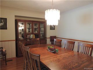 Photo 5: 23 Oakstone Place in Winnipeg: Maples / Tyndall Park Residential for sale (North West Winnipeg)  : MLS®# 1610741