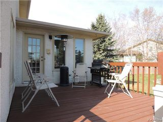 Photo 19: 23 Oakstone Place in Winnipeg: Maples / Tyndall Park Residential for sale (North West Winnipeg)  : MLS®# 1610741