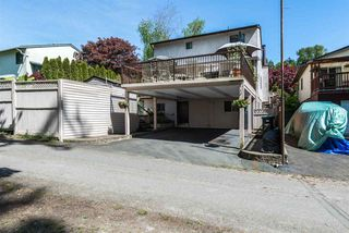 Photo 19: 352 IOCO Road in Port Moody: North Shore Pt Moody House for sale : MLS®# R2065003