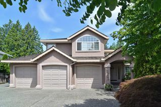 "Photo 1: 16267 112 Avenue in Surrey: Fraser Heights House for sale in ""Fraser Heights"" (North Surrey)  : MLS®# R2078325"