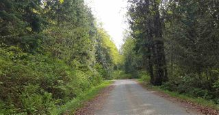 "Photo 4: 14.65AC BARRETT STREET in Mission: Mission BC Land for sale in ""Silverhill"" : MLS®# R2079511"