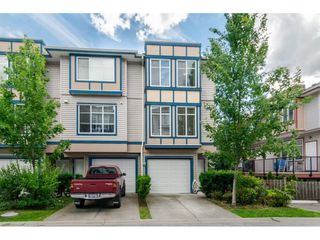 """Main Photo: 28 13899 LAUREL Drive in Surrey: Whalley Townhouse for sale in """"Emerald Gardens"""" (North Surrey)  : MLS®# R2080198"""