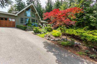 "Photo 1: 2624 RHUM & EIGG Drive in Squamish: Garibaldi Highlands House for sale in ""Garibaldi Highlands"" : MLS®# R2084695"
