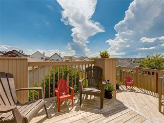 Photo 49: 168 TUSCANY SPRINGS Circle NW in Calgary: Tuscany House for sale : MLS®# C4073789