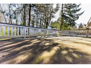 Photo 19: 11508 MCBRIDE Drive in Surrey: Bolivar Heights House for sale (North Surrey)  : MLS®# R2096390