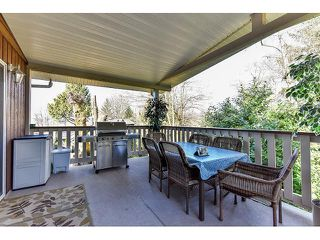 Photo 14: 11508 MCBRIDE Drive in Surrey: Bolivar Heights House for sale (North Surrey)  : MLS®# R2096390