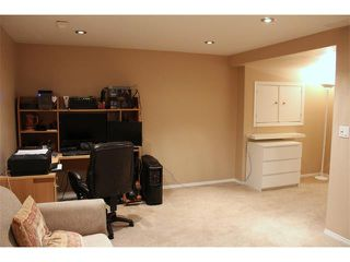 Photo 27: 80 EVERSTONE Place SW in Calgary: Evergreen House for sale : MLS®# C4076905