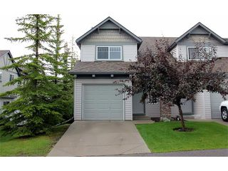 Photo 1: 80 EVERSTONE Place SW in Calgary: Evergreen House for sale : MLS®# C4076905