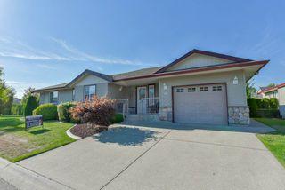 Main Photo: 10 7330 ELM Road: Agassiz House for sale : MLS®# R2108955